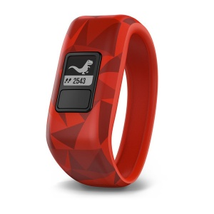 Garmin Vivofit Junior - Broken Lava