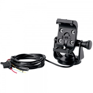 Garmin AMPS Rugged Mount with Audio/Power Cable