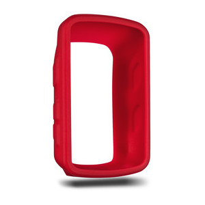 Garmin Edge 520 Silicone Case, Red