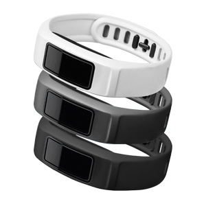 Garmin Vivofit 2 'Neutral' Bands, Small