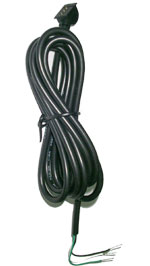 Garmin Data Cable with Bare Wires