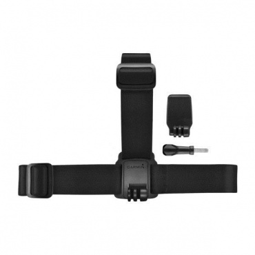 Garmin Head Strap Mount With Ready Clip