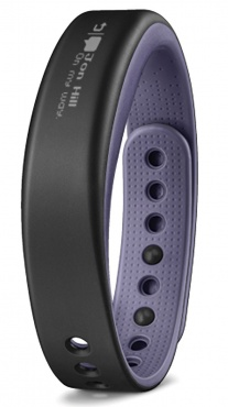 Garmin Vivosmart Large, Purple