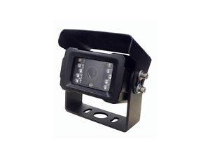 CEN BODY MOUNT CAMERA BLACK