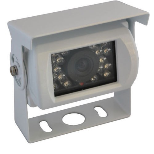 CEN BODY MOUNT CAMERA WHITE