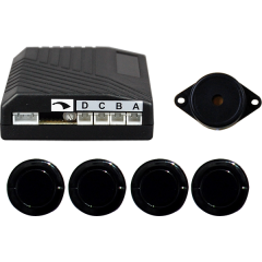 CKO 4 SENSOR PARKING KIT