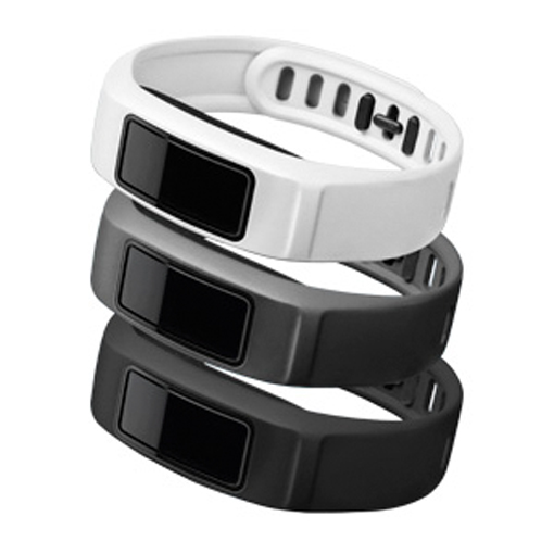 Garmin Vivofit 2 'Neutral' Bands, Large 010-12336-00
