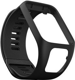 TOMTOM WATCH 3 STRAP BLK L