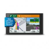 Garmin DriveLuxe 50LMT-D, Full Europe
