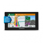 Garmin DriveSmart 60LMT-D, Full Europe