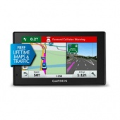 Garmin DriveAssist 50LMT-D, Full Europe