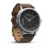 Garmin Vivomove, Stainless Steel