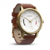 Garmin Vivomove, Gold-Tone Steel