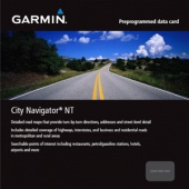 Garmin City Navigator UK & Ireland, 010-10691-00
