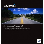Garmin City Navigator Alps & Dach, 010-11379-00