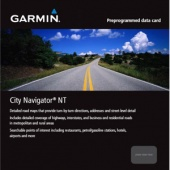 Garmin City Navigator - Egypt