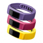 Garmin Vivofit 2 'Energy' Bands, Large