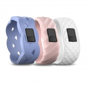 Garmin Alexandra Sculpted Bands 010-12452-34