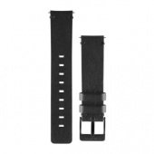 Garmin Vivomove Band, Black Leather
