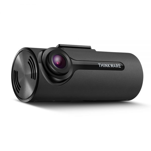 Thinkware F70 8GB Dash Cam with Hard Wiring Kit