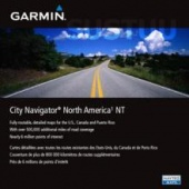 Garmin City Navigator North America, 010-11551-00