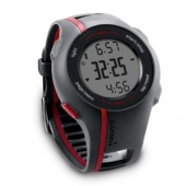 Garmin Forerunner 110 + HRM, Red