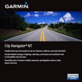 Garmin City Navigator South America, 010-11752-00