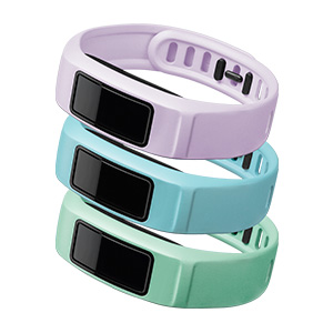 Garmin Vivofit 2 'Serenity' Bands, Small