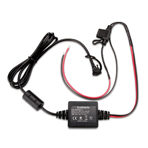 Garmin Motorcycle Power Cable