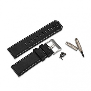 Garmin Replacement Wrist Straps, Black