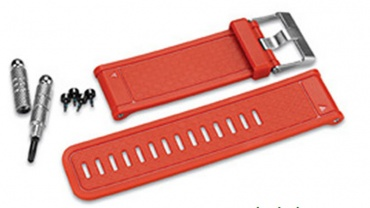 Garmin Replacement Wrist Straps, Orange