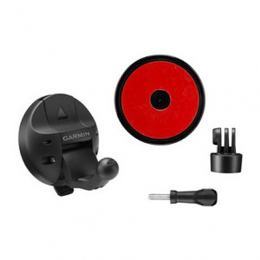Garmin Auto Dash Suction Mount