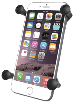 1'' X-GRIP PHONE HOLDER LARGE