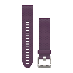 GARMIN Quickfit Amethyst Band 010-12491-15