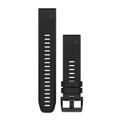 GARMIN Quickfit Black Band 0101249600