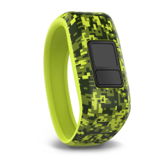 GARMIN Vivofit Jr Camo Large Band 0101246921