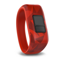 GARMIN Vivofit Jr Lava Large Band 0101246920