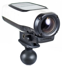 1'' BALL GARMIN VIRB ADAPTOR