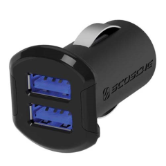 SCOSCHE REVIVE DUAL USB CHARGE