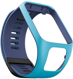 TOMTOM WATCH 3 STRAP BLU S