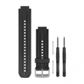 Garmin Watch Band, Black Forerunner 25 Large Wrist