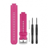 Garmin Watch Band, Pink Forerunner 25 Small Wrist